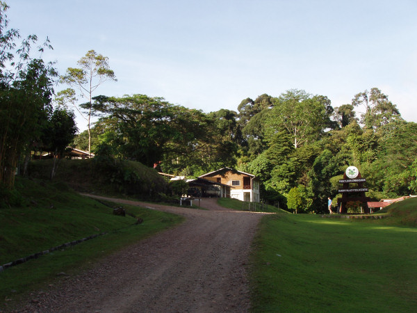 Danum Valley Field Centre